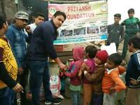 Priyansh foundation