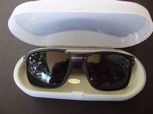 Oakley Holbrook sunglasses (black on black) - easy repair or part Clayfield Brisbane North East Preview