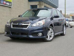 2014 Subaru Legacy 2.5i Limited NAV CUIR CAMÉRA