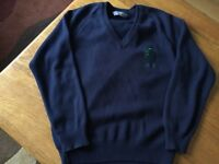 Boy's School Jumper, Aylesford Primary School