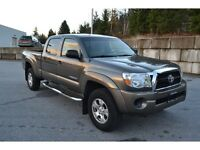2011 Toyota Tacoma SR5 Power Package