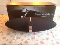 Bowers & Wilkins B&W zeppelin speaker