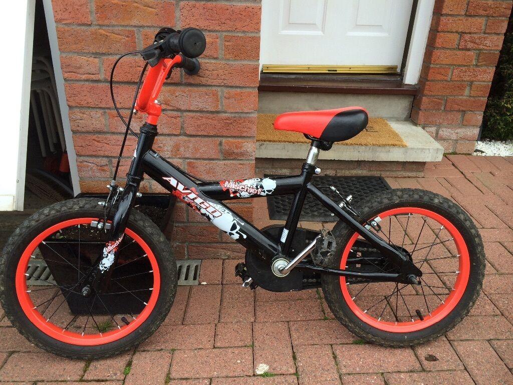 Toys R Us Bike 16 Inch In East Kilbride Glasgow Gumtree