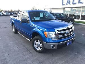 2014 Ford F-150 XLT, Less Than 7000KM !! Windsor Region Ontario image 3