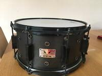 13 x 6.5 pork pie snare drum
