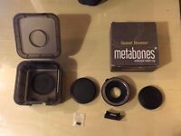 Metabones Canon EF Lens to Micro Four Thirds Speed Booster S 0.71x