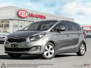 2014 Kia Rondo LX 5-Seater rates start as low as 0.9%