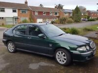 Rover 45 Diesel Car for Sale