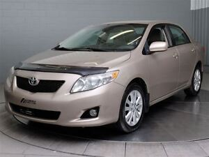 2010 Toyota Corolla A\C MAGS GROUPE ELECTRIQUE
