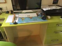 Green office furniture for sale