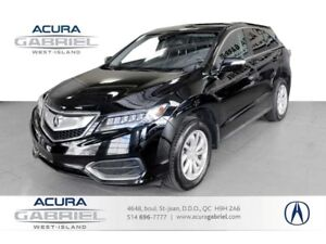 2017 Acura RDX Technology Packag CUIR+TOIT+NAVI+BLUETOOTH+CAMERA