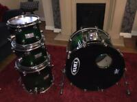 Mapex Saturn V Series Drum Kit
