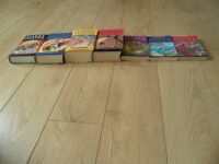 Harry Potter books complete collection