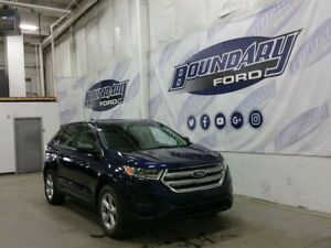 2016 Ford Edge SE Certified Preowned W/ AWD, Ecoboost