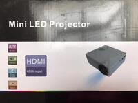 Fylink mini Led Projector