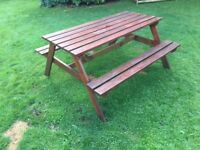 Lovely garden bench for sale £40
