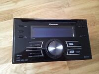 Pioneer FH-P80BT Audio MP3 / CD / WMA / IPOD / BT / PLAYER