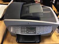 HP Office jet 7210 all in one printer