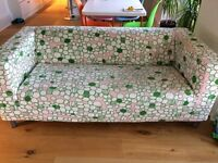 Ikea Klippan Two Seater Sofa