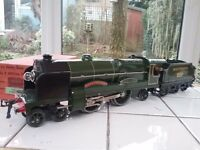 Wanted Model Railways Train Sets train Collections Hornby Bachmann Farish Wrenn All Types Wanted