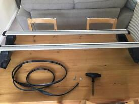 Genuine Audi A1 Roof Bars *price drop*