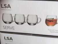 LSA punch cup (used)