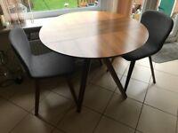 John Lewis Table & Chairs set