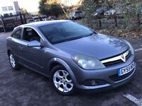 VAUXHALL ASTRA 1.6 SXI PETROL MANUAL 3 DOOR HATCHBACK 5 SEAT MOT GOOD DRIVE N GOLF FOCUS CORSA POLO