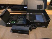 Xbox One Elite 1TB + Kinect