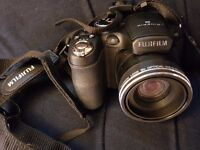 Fujifilm FinePix S2970 14.0MP