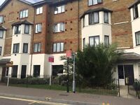 AN IMMACULATE TWO BEDROOM APARTMENT LOCATED MOMENTS FROM HOUNSLOW CENTRAL STATION