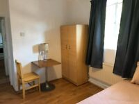 VERY BIG DOUBLE ROOM ZONE 2 WHITE CITY ,CENTRAL LINE, AVAILABLE NOW, ALL BILLS INCLUDED