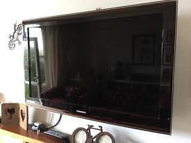 "Samsung TV 40"" LCD full HD"