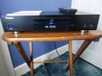 Blu ray Player Pioneer BDP-LX55 3D
