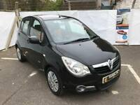Vauxhall Agila Club 1.2 5 Door, *Low Mileage* Air Conditioning, 12 Month Warranty, 3 Month Warranty