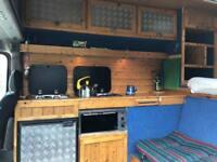 Beautiful campervan for sale