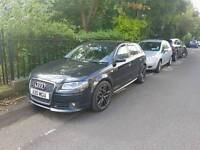 Swap or Sale .Audi A3 2.0 Tfsi very good condition!