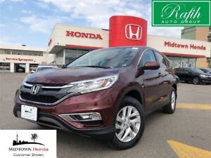 2016 Honda CR-V EX-L AWD-excellent service records!