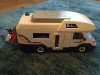 Playmobil camparvan