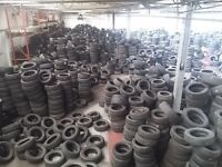 Part worn Tyres Supplier Wholesaler *Nationwide Delivery
