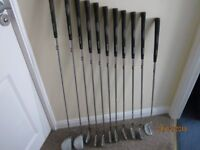Dunlop Max Set Of Clubs