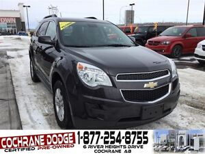 2014 Chevrolet Equinox LT w/BACK-UP CAMERA, HEATED SEATS AND REM