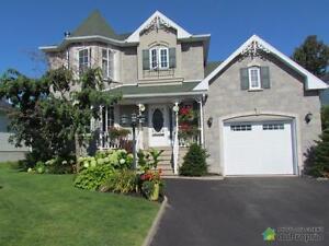 295 000$ - Maison 2 étages à vendre