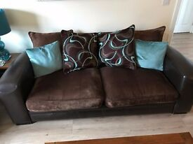 Immaculately presented Sofa's & living room furniture for Sale