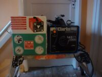 Clarke 145TN ARC Welder