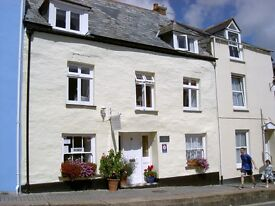 Breakfast Cook/General Assistant in small Padstow B&B