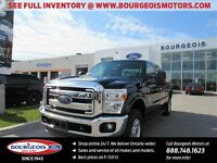 2016 Ford F-250 XLT 6.7L POWER STROKE V8 DIESEL NEW 903A
