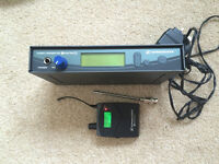 Sennheiser IEM Set EW300 G2