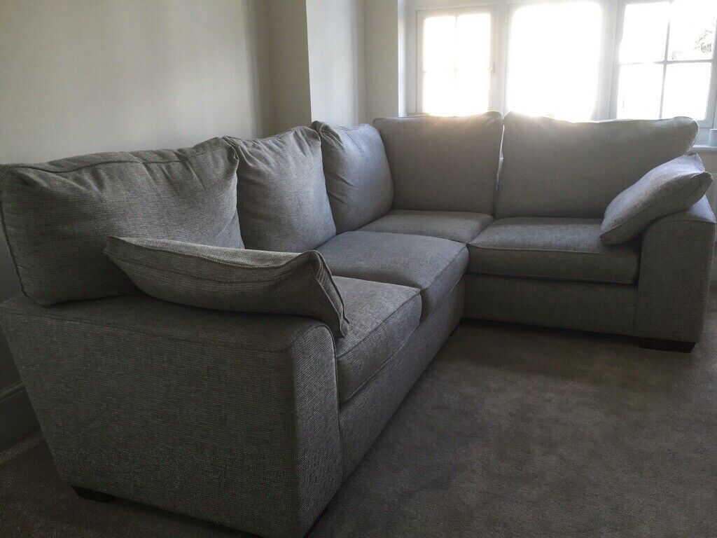 Wondrous Nantucket Small Corner Sofa Right Hand In Cheltenham Gloucestershire Gumtree Pdpeps Interior Chair Design Pdpepsorg