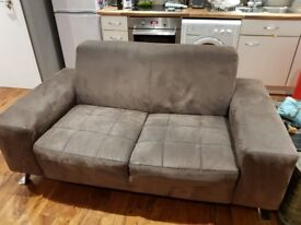 Couches and TV unit - FREE